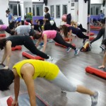 Vigour Total Body Workout