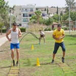 Cross Trainining (Boot Camp)