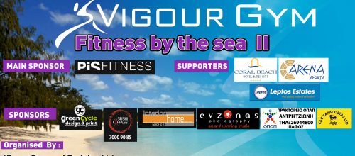 Fitness by the sea II